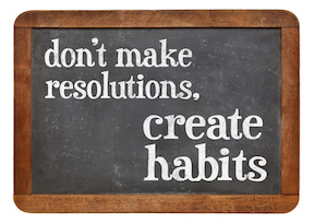 Good Habits to Start
