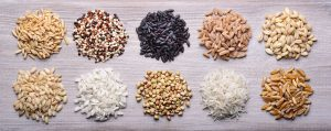 Grains mix Grains in Weight Loss Article