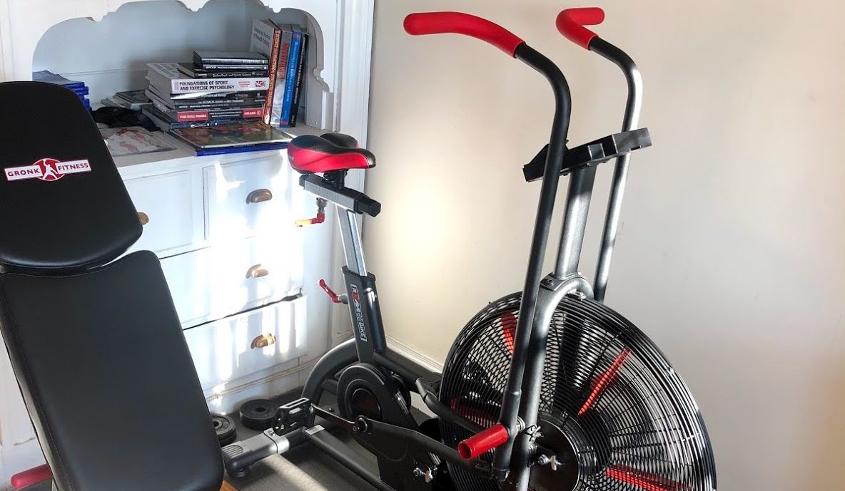 Home Fitness Equipment RXM Bike