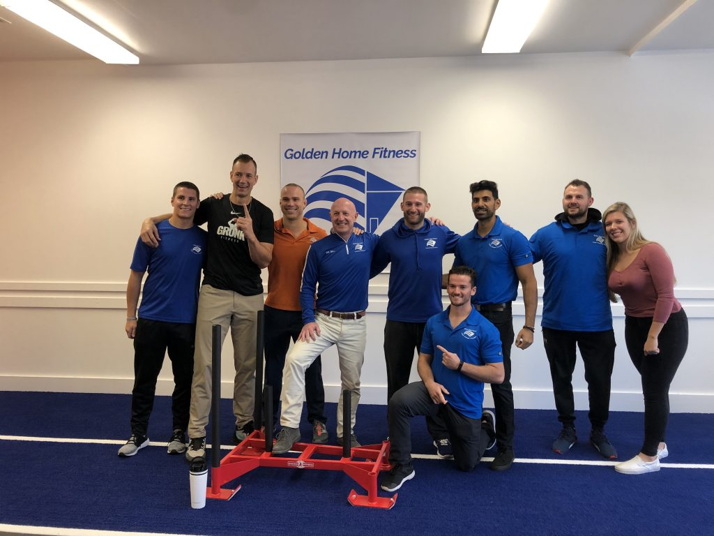 Personal Training Studio Team